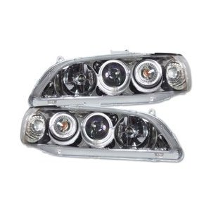 -FARURI ANGEL EYES HONDA ACCORD FUNDAL CROM - FKFS052005