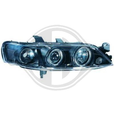 -FARURI ANGEL EYES OPEL VECTRA B FUNDAL BLACK -COD 1824885