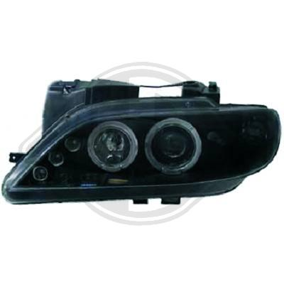 -FARURI ANGEL EYES CITROEN XSARA N6 FUNDAL BLACK -COD 4070580