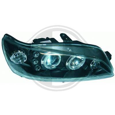 -FARURI ANGEL EYES PEUGEOT 306 FUNDAL BLACK -COD 4233880