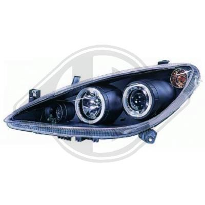 -FARURI ANGEL EYES PEUGEOT 307 FUNDAL BLACK -COD 4234780