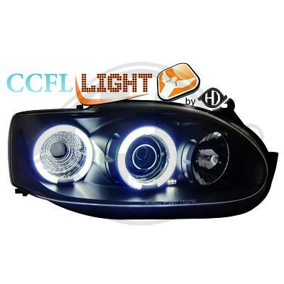 -FARURI ANGEL EYES FORD ESCORT FUNDAL BLACK(CCFL) -COD 1414381