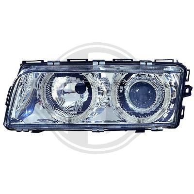 -FARURI ANGEL EYES BMW E38 FUNDAL CROM -COD 1242380