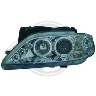 -FARURI ANGEL EYES CITROEN XSARA N6 FUNDAL CROM -COD 4070480