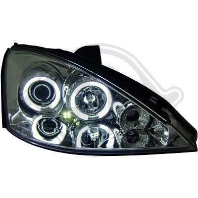 -FARURI ANGEL EYES FORD FOCUS FUNDAL CROM(CCFL) - COD 1415681