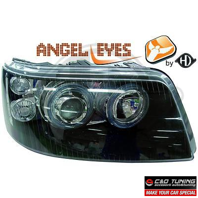 -FARURI ANGEL EYES VW T5 FUNDAL BLACK -COD 2272680