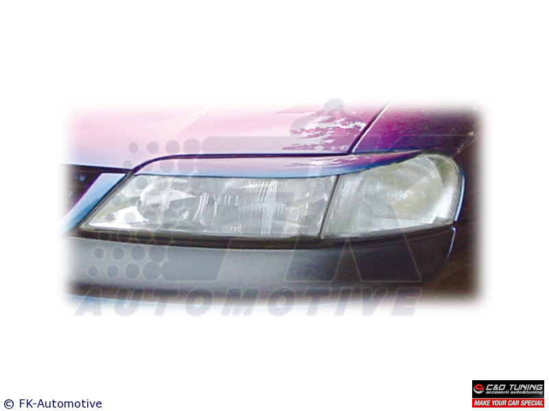 -ORNAMENT FAR OPEL VECTRA B -COD FKSWB2111