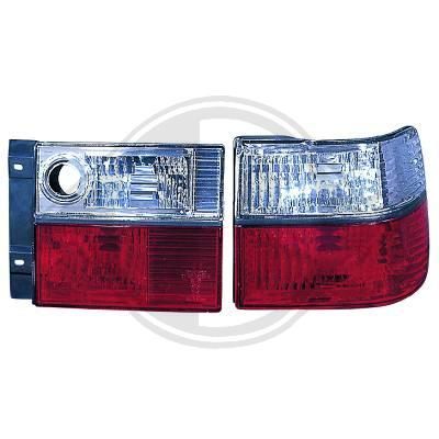-STOPURI CLARE VW VENTO FUNDAL RED/CRISTAL -COD 2230295