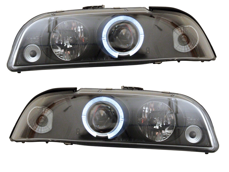 -FARURI ANGEL EYES FIAT PUNTO FUNDAL BLACK -COD FKFS042005