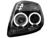 SWT03B FARUR ANGEL EYES TOYOTA YARIS FUNDAL NEGRU